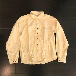 L.L. Bean Long Sleeve Button Up